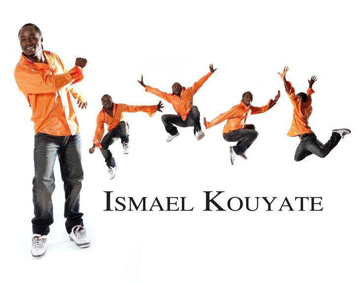 Ismael Bonfils Kouyate
